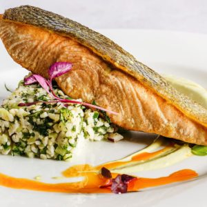 Poissons Gourmets
